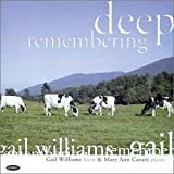 Deep Remembering by Williams (2001-07-10)