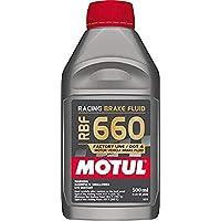 MOTUL RBF 660Racing 0,5L de líquido de Frenos
