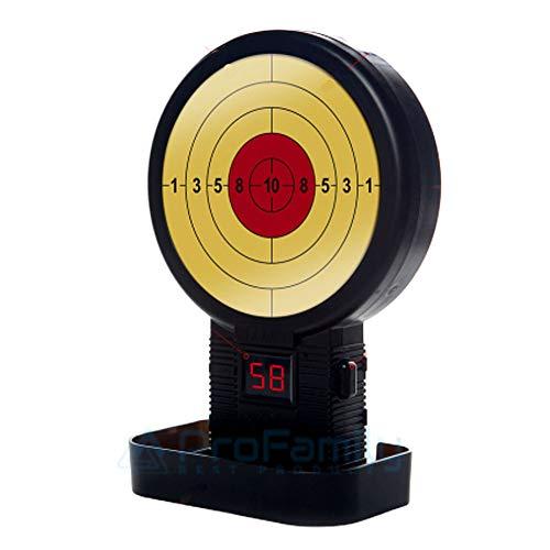 APROFAMILY - Objetivo electrónico de Disparo para Convertirse en Maestro de la Pistola de Airsoft