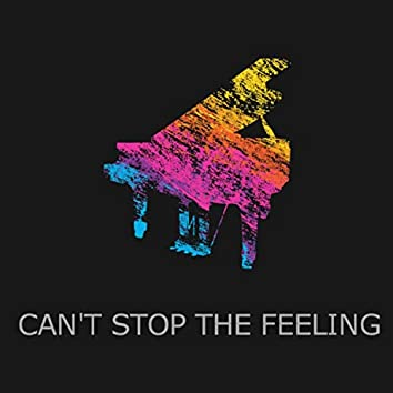 CAN'T STOP THE FEELING! (Piano Version)