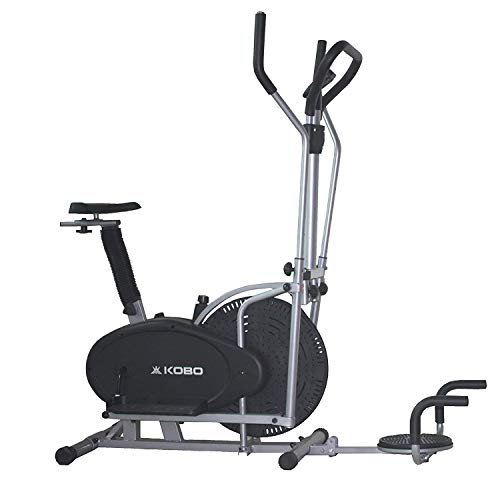 Best cross trainer for home