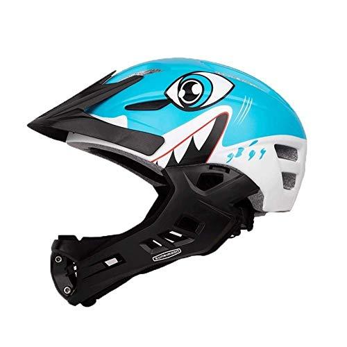 8bayfa Safety Protection Bike Kids Helm 3-8 Jaar Peuter Sport Beschermende Roller Fiets Skateboard Verstelbare Helmen Voor Kinderen Kind verjaardagscadeau Unisex
