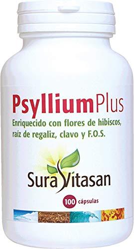 SURA VITASAN - PSYLLIUM PLUS+FOS CAP SURA VIT