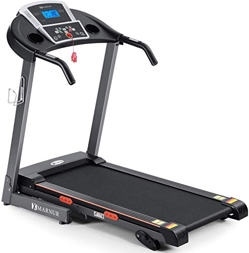 Treadmill Electric Motorized Running Machine with 2.5 HP...