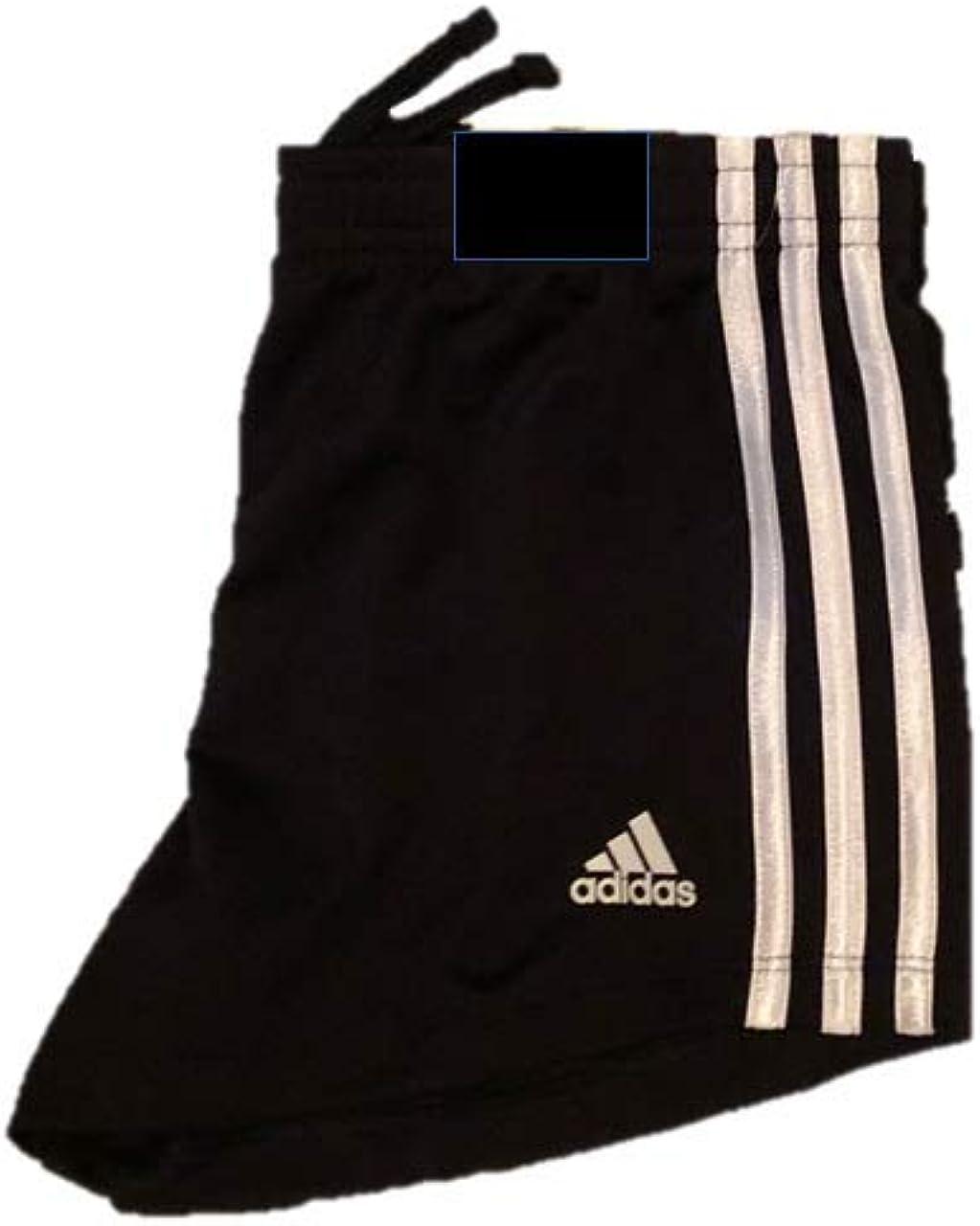 adidas Girls Youth Core Athletic Short