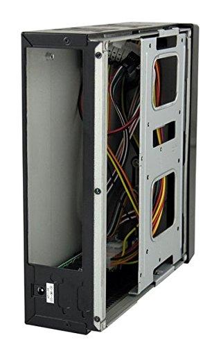 LC-Power LC-1350MI Case Mini-ITX 75W, Nero