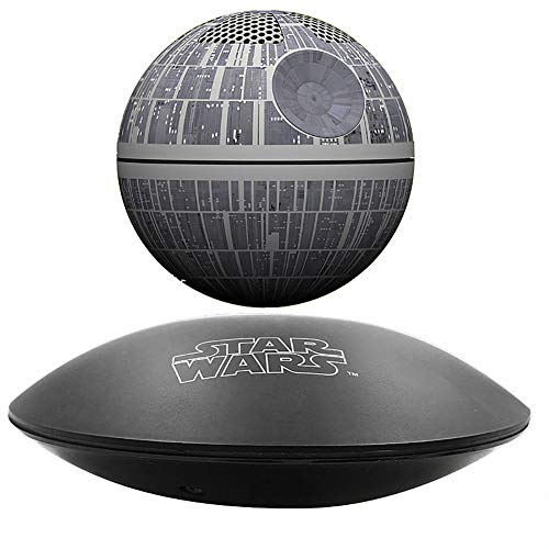 Star Wars Death Star Maglev Sound Star Wars Altavoz Bluetooth Death Star II inalámbrico Bluetooth Audio