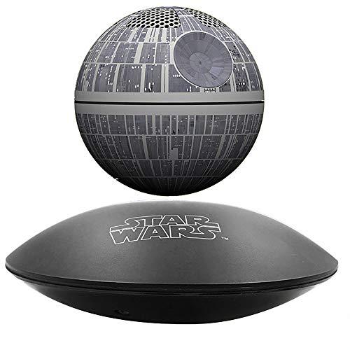 ZYAM Star Wars Todesstern Maglev Sound Star Wars Bluetooth Lautsprecher Death Star II Bluetooth Audio