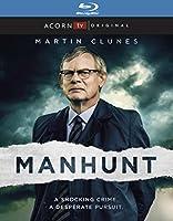 Manhunt: Season 1 [Blu-ray]