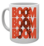Boom Boom Boom Bakugou Katsuki Academia Tazza Mug Cup