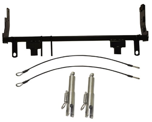Review Blue Ox BX1975 Baseplate for Dodge Caliber