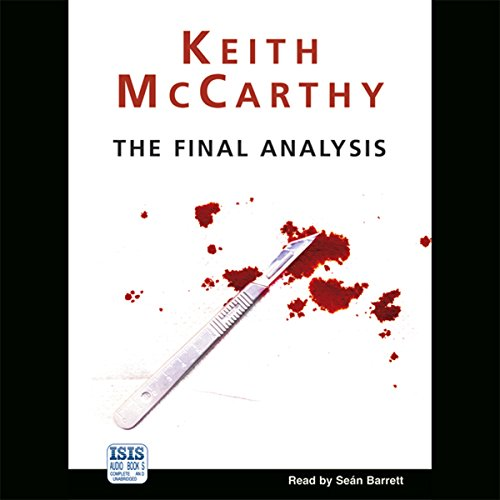Couverture de The Final Analysis