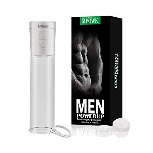 LIUZHIQ Männlich Ausbildung größeren Penis Vakuumpumpe PENILE Aide Prǒlǒng Enlǎrgèmènt Ausbildung P-rivacy for Männer T-Shirt Schwarz