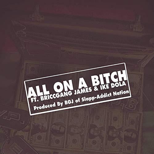 All Onna Bitch (feat. BriccGang James & Ike Dola) [Explicit]