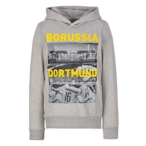 Borussia Dortmund BVB-Hoodie Kids Exklusive Kollektion (164)