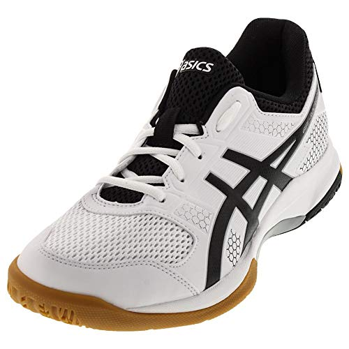 ASICS Mens Gel-Rocket 8 Volleyball Shoe,...