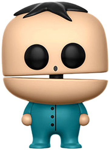 Funko South Park - 12303 - Figurines Pop! Vinyle - Ike Broflovski