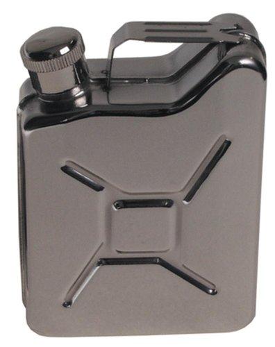 jerrycan, inox, 170 ml