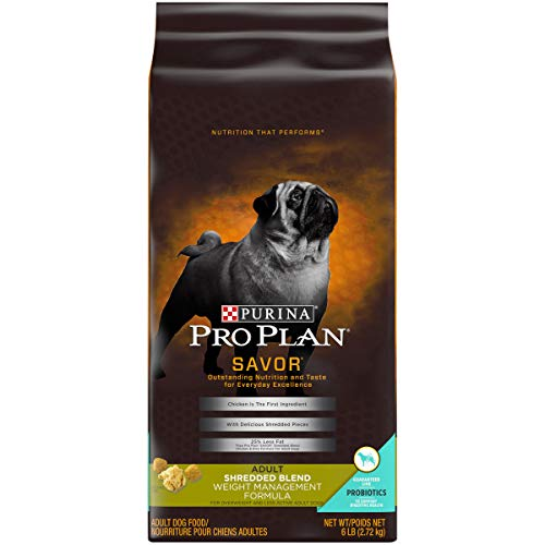 Purina Pro Plan Weight Management Dry Dog...