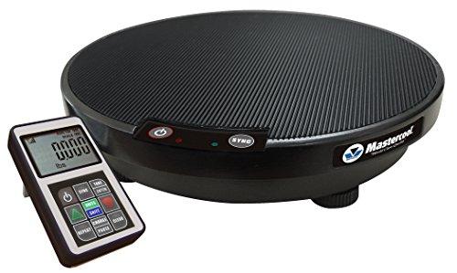 Mastercool 98310 Draadloze elektronische keukenweegschaal
