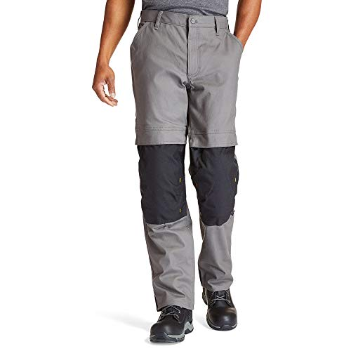 Timberland PRO Work Men's A1OVC Bender Utility Pant