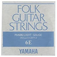 ヤマハ YAMAHA/フォーク弦バラ FS-526(6E)【ヤマハ】