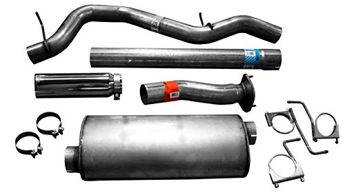 Dynomax 39432 Stainless Steel Exhaust System