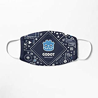 Godot Game Engine Mask