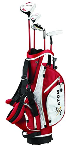 Founders Club Atom Complete Junior Golf Set