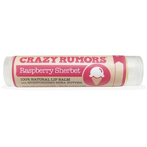Raspberry Sherbet Lippenbalsam 4,2g