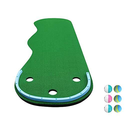 Yilingqi-1 golfapparaat, voor paard, blanket, golf, binnen, kunststof, praktisch, voor golf