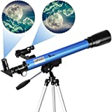 Teleskope Test