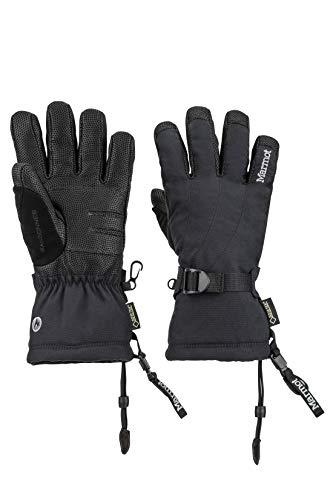 Marmot Randonnee Handschuh, Damen, wasserdichter Skihandschuh