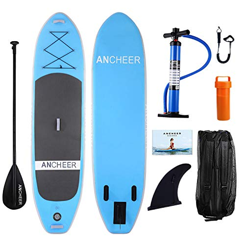 Ancheer AS10 iSUP Board