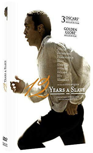 12 gadi vergu (Oscar® 2014 labākajai filmai)