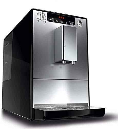 Home Office - Cafetera automática, 1400 W, 1,8 litros, color negro