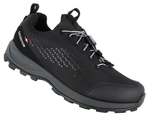 Dachstein Delta Move GTX - Pirate Black/Black