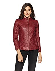 Fort Collins Womens Quilted Jacket