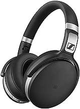 Sennheiser HD 4,50auriculares inalámbricos Bluetooth con cancelación de ruido activa (HD 4,50BTNC) (reacondicionado certificado)