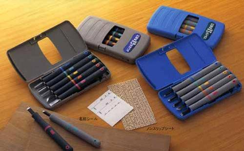 義春刃物よしはる彫刻刀・GX付鋼製5本組