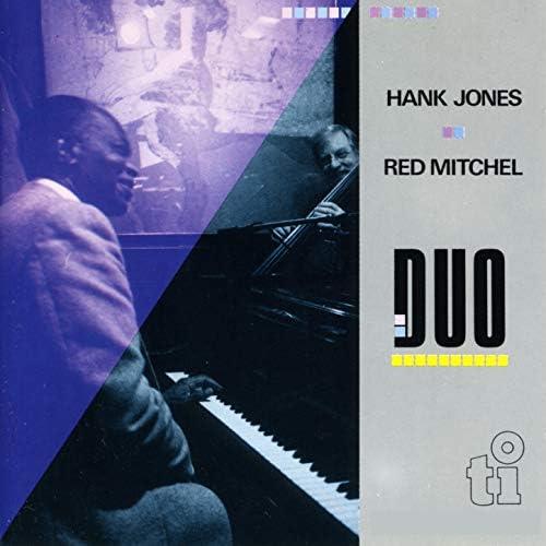 Hank Jones & Red Mitchell