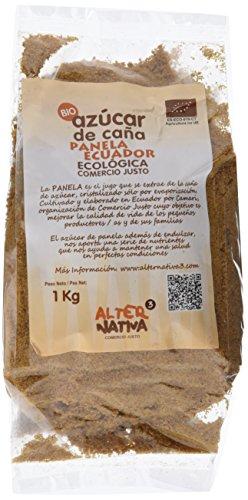 Alternativa 3 - Azúcar Panela Bio Alternativa, 1kg