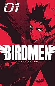 Birdmen Edition spéciale Tome 1