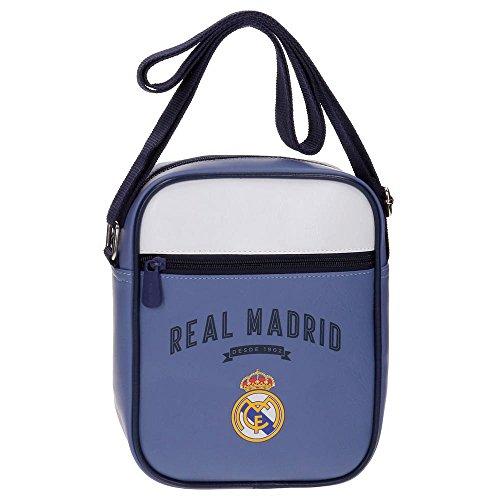 Joumma Real Madrid 49854 Bolso Bandolera
