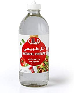 AL ALALI Vinegar Natural, 473 ml