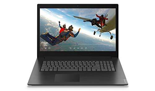 Lenovo Ideapad L340-17IWL (81M00012UK) 17.3' Laptop Intel Core i3-8145U / 2.10 GHz Processor, 4GB RAM, 1TB HDD, Windows 10 Home - Granite Black.
