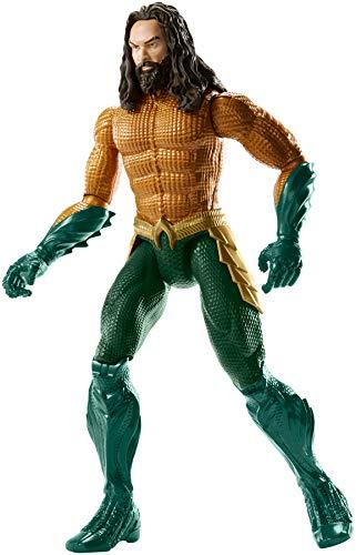 DC Aquaman™ Figura de acción Mera 30cm (Mattel FXF92) 2