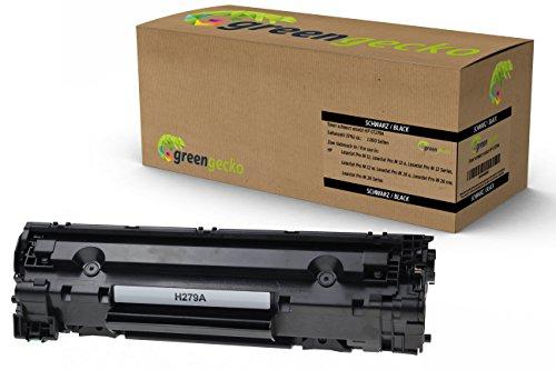 Toner ersetzt HP CF279A | für Hewlett-Packard Laserjet Pro M12a, Laserjet Pro M12w, HP Laserjet Pro MFP M26a, Laserjet Pro MFP M26nw | schwarz, neuster Chip