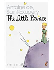 "The Little Prince"" and ""Letter to a Hostage"" (Penguin Modern Classics Translated Texts S.)"