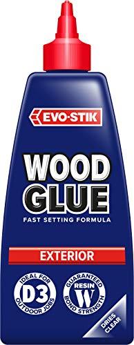 EVOSTIK Wood Adhesive Weatherproof - 500ml 717411